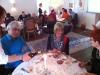 Hygge ved bordene 1