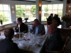 Hygge ved bordene 2