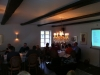 Hygge ved bordene 4
