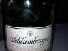 Pinot Noir Rose fra Schlumberger på sekt