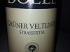 Grüner Veltliner fra Peter Dolle i Strassertal - Kamptal