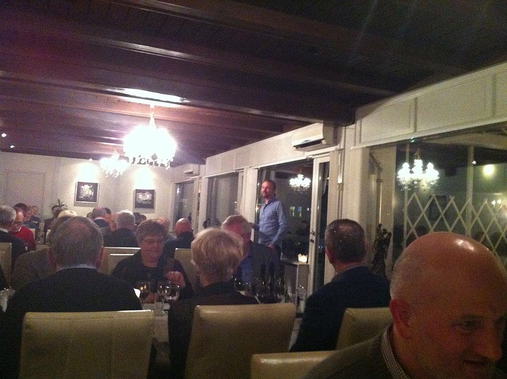 Jakob Strobel fortæller om de sydfranske vine
