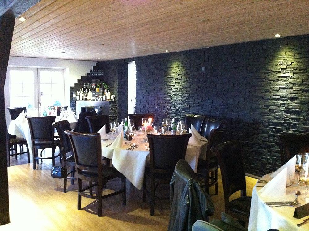 Easy Dining på Tulstrup Kro