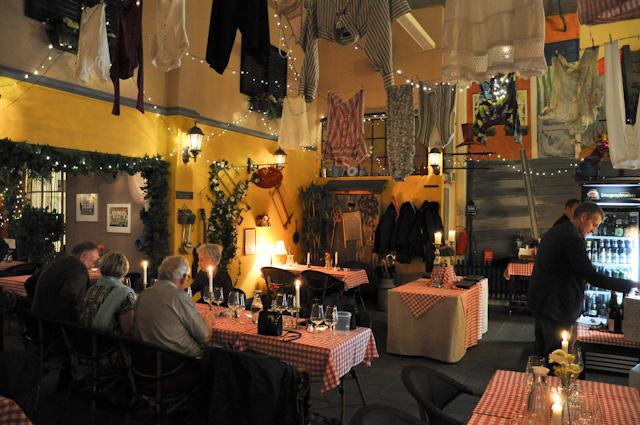 Vinova på Cafe Jens Otto 09