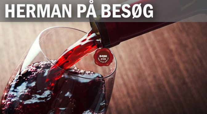Herman præsenterer bedste GOBI vine (2)