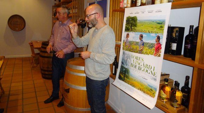 Cru'erne i det sydlige Rhône – med Hans Peter fra Jysk Vin