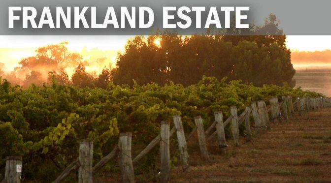 Australske Frankland Estate med Propperiet (2)