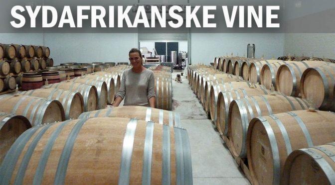 Sydafrikansk smagning med Lesedi Wines (4)