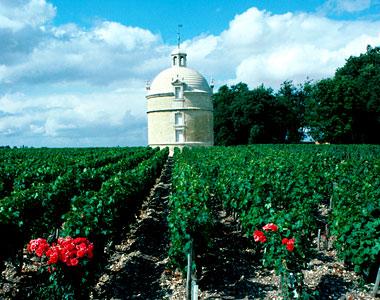 Bordeaux smagning med Brdr. Schmidt