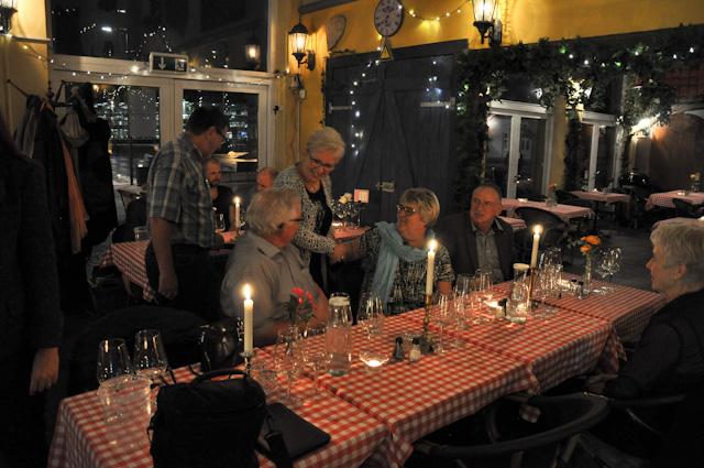 Vinova på Cafe Jens Otto 07