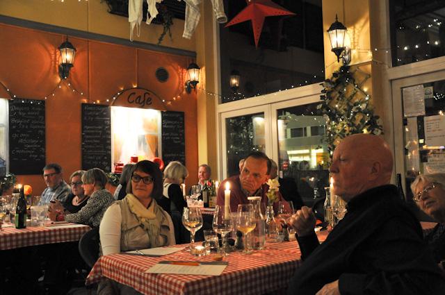 Vinova på Cafe Jens Otto 16