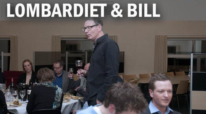 Lombardiet med Bill Kyhl fra Toscavini + den årlige generalforsamling (1)